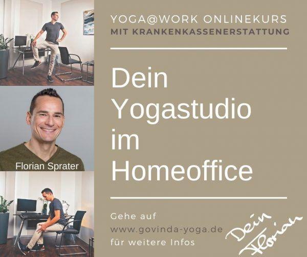 Yoga@Work-Homeoffice